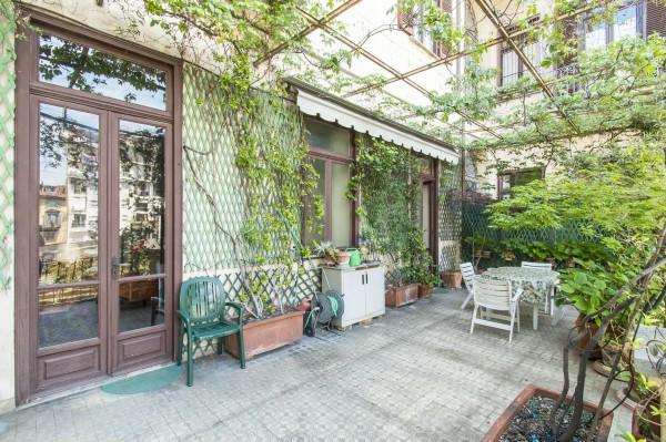 Appartamento in vendita a Torino, 175 mq - Foto 13