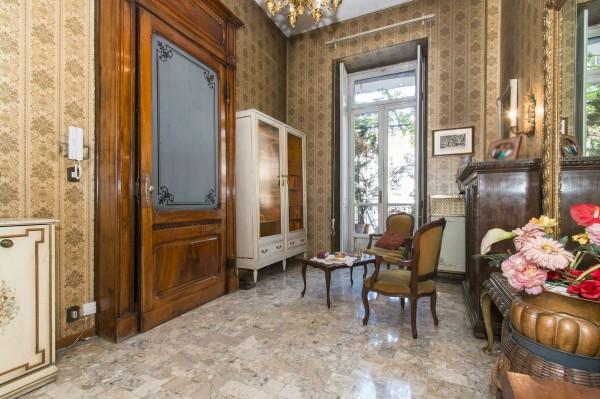 Appartamento in vendita a Torino, 175 mq - Foto 16