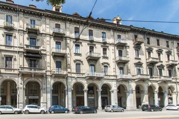 Appartamento in vendita a Torino, 175 mq - Foto 8