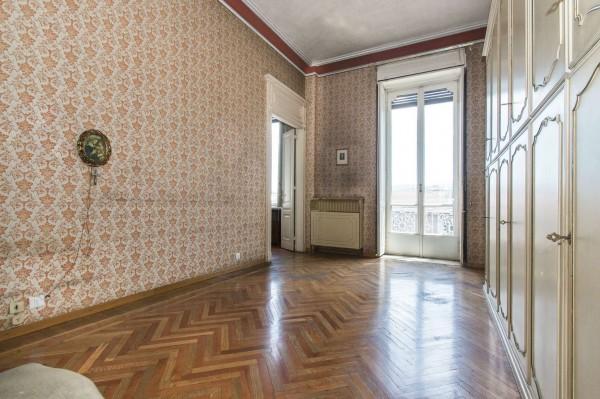Appartamento in vendita a Torino, 175 mq - Foto 7