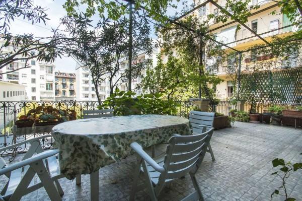 Appartamento in vendita a Torino, 175 mq - Foto 14