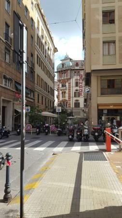 Ufficio in affitto a Genova, 190 mq