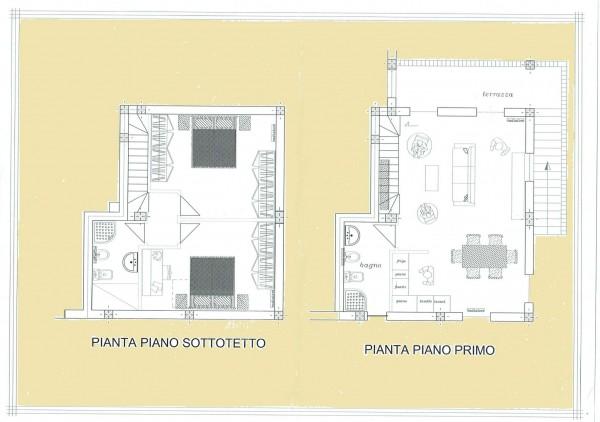 Appartamento in vendita a Ameglia, Piano Di Ameglia, Con giardino