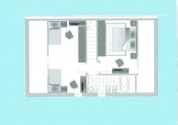 Appartamento in vendita a Sarzana, San Lazzaro, Con giardino, 130 mq - Foto 2