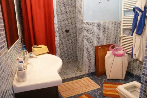 Appartamento in vendita a Avegno, Salto, 95 mq - Foto 11