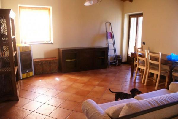 Appartamento in vendita a Avegno, Salto, 95 mq - Foto 19