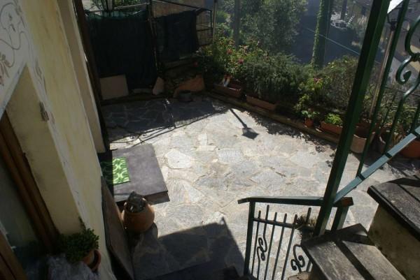 Appartamento in vendita a Avegno, Salto, 95 mq - Foto 23