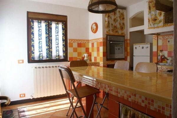 Appartamento in vendita a Avegno, Salto, 95 mq - Foto 15