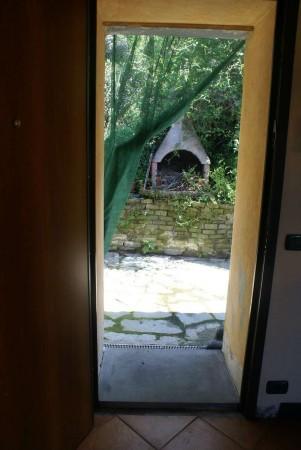 Appartamento in vendita a Avegno, Salto, 95 mq - Foto 20