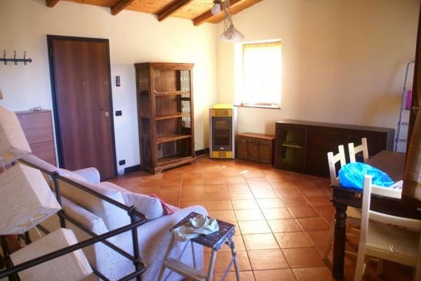 Appartamento in vendita a Avegno, Salto, 95 mq - Foto 18