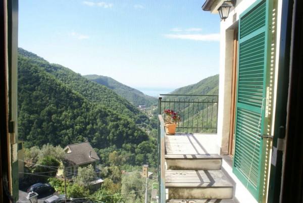 Appartamento in vendita a Avegno, Salto, 95 mq - Foto 26