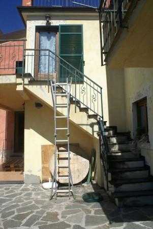 Appartamento in vendita a Avegno, Salto, 95 mq - Foto 25