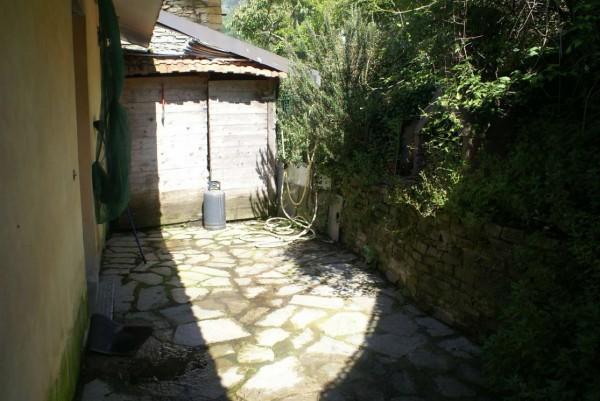 Appartamento in vendita a Avegno, Salto, 95 mq - Foto 21