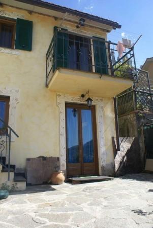 Appartamento in vendita a Avegno, Salto, 95 mq - Foto 22