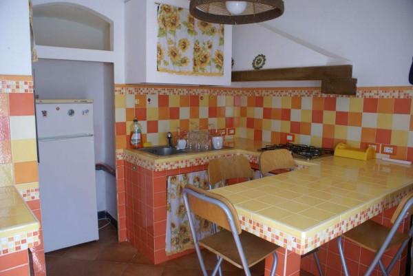Appartamento in vendita a Avegno, Salto, 95 mq - Foto 16