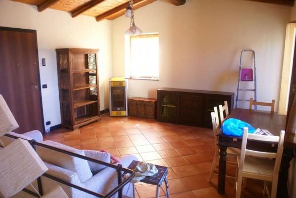 Appartamento in vendita a Avegno, Salto, 95 mq - Foto 17