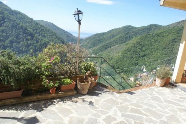 Appartamento in vendita a Avegno, Salto, 95 mq - Foto 27