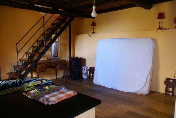 Appartamento in vendita a Avegno, Salto, 95 mq - Foto 13