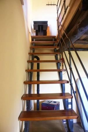 Appartamento in vendita a Avegno, Salto, 95 mq - Foto 14