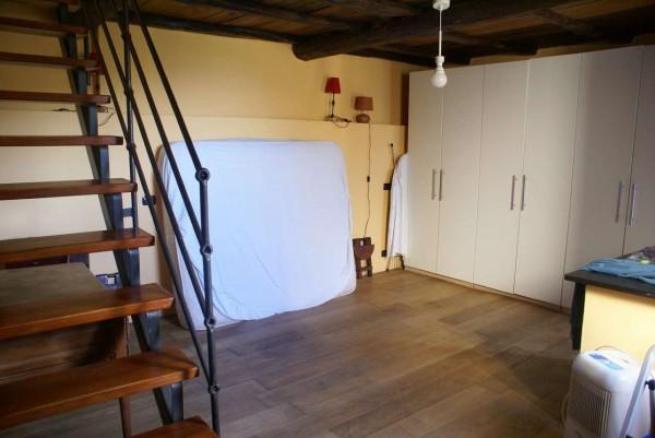 Appartamento in vendita a Avegno, Salto, 95 mq - Foto 12