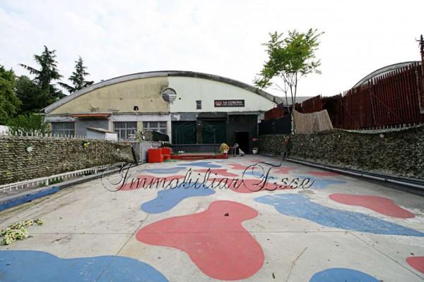 Capannone in affitto a Rozzano, Valleambrosia, Con giardino, 250 mq - Foto 17