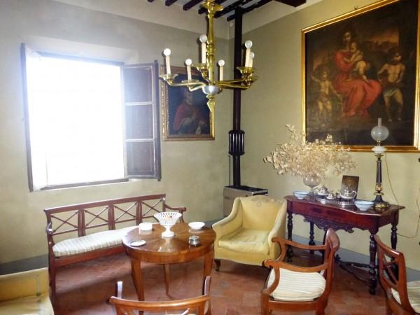 Rustico/Casale in vendita a Casciana Terme Lari, Con giardino, 1500 mq - Foto 11