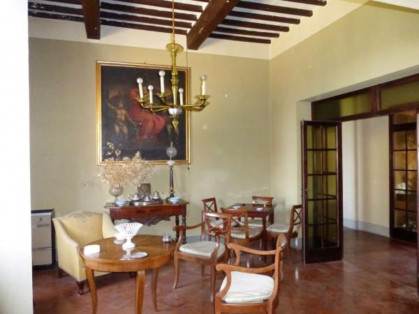 Rustico/Casale in vendita a Casciana Terme Lari, Con giardino, 1500 mq - Foto 4