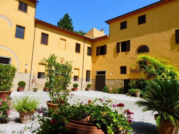 Rustico/Casale in vendita a Casciana Terme Lari, Con giardino, 1500 mq - Foto 19