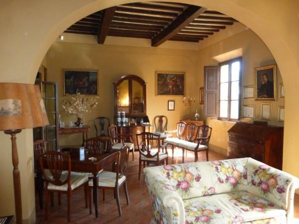 Rustico/Casale in vendita a Casciana Terme Lari, Con giardino, 1500 mq - Foto 7