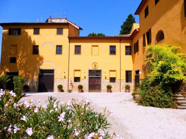 Rustico/Casale in vendita a Casciana Terme Lari, Con giardino, 1500 mq - Foto 20