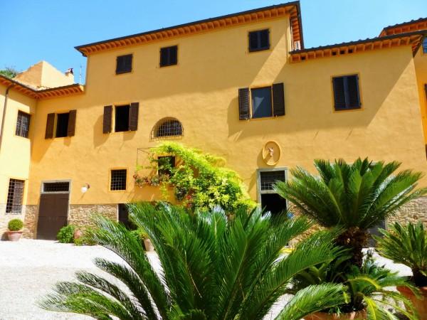 Rustico/Casale in vendita a Casciana Terme Lari, Con giardino, 1500 mq - Foto 1