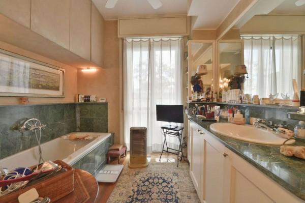 Appartamento in vendita a Milano, De Angeli, 175 mq - Foto 9