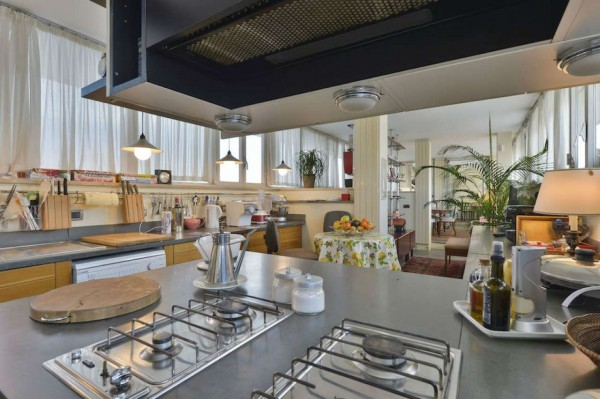 Appartamento in vendita a Milano, De Angeli, 175 mq - Foto 5
