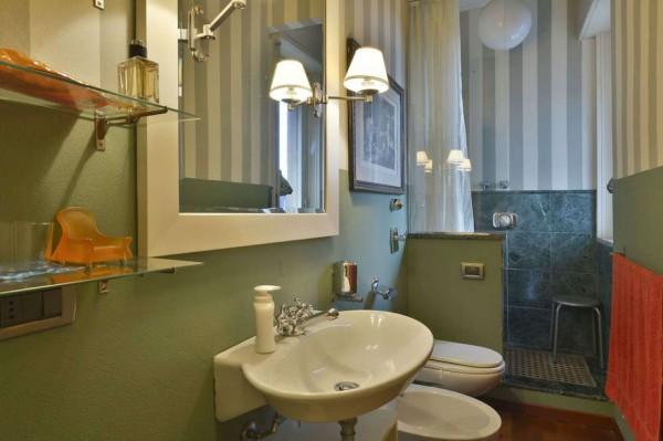 Appartamento in vendita a Milano, De Angeli, 175 mq - Foto 10