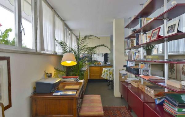Appartamento in vendita a Milano, De Angeli, 175 mq - Foto 7