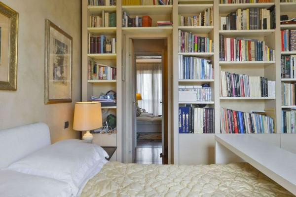 Appartamento in vendita a Milano, De Angeli, 175 mq - Foto 11
