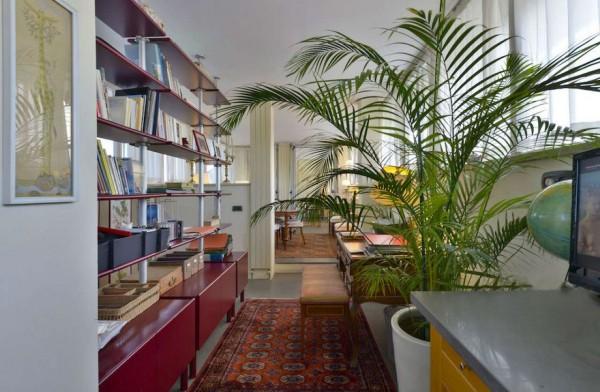 Appartamento in vendita a Milano, De Angeli, 175 mq - Foto 6