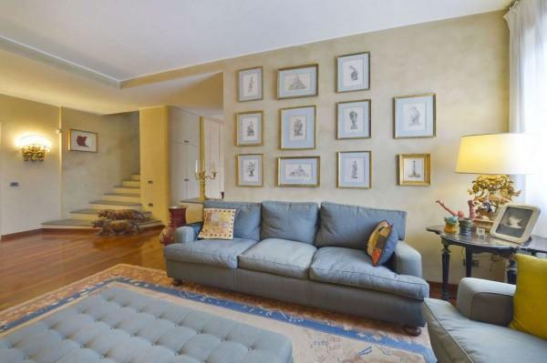 Appartamento in vendita a Milano, De Angeli, 175 mq - Foto 12