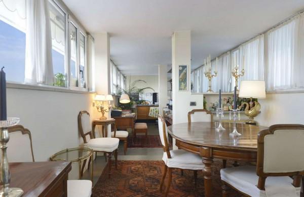 Appartamento in vendita a Milano, De Angeli, 175 mq - Foto 8