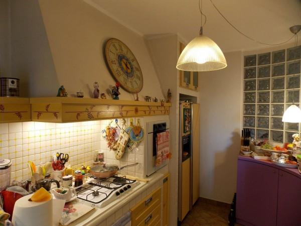 Appartamento in vendita a Rozzano, Con giardino, 130 mq - Foto 18