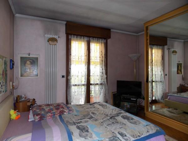 Appartamento in vendita a Rozzano, Con giardino, 130 mq - Foto 11