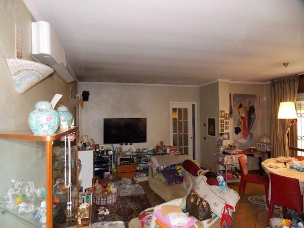 Appartamento in vendita a Rozzano, Con giardino, 130 mq - Foto 15