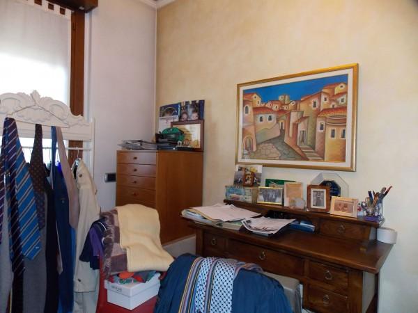 Appartamento in vendita a Rozzano, Con giardino, 130 mq - Foto 12