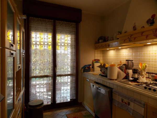 Appartamento in vendita a Rozzano, Con giardino, 130 mq - Foto 17