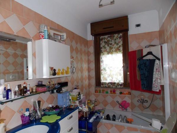 Appartamento in vendita a Rozzano, Con giardino, 130 mq - Foto 7