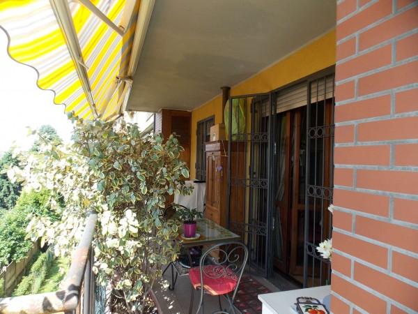 Appartamento in vendita a Rozzano, Con giardino, 130 mq - Foto 6