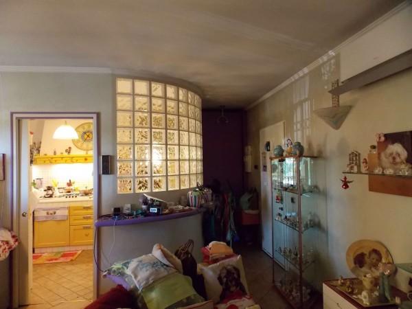 Appartamento in vendita a Rozzano, Con giardino, 130 mq - Foto 16