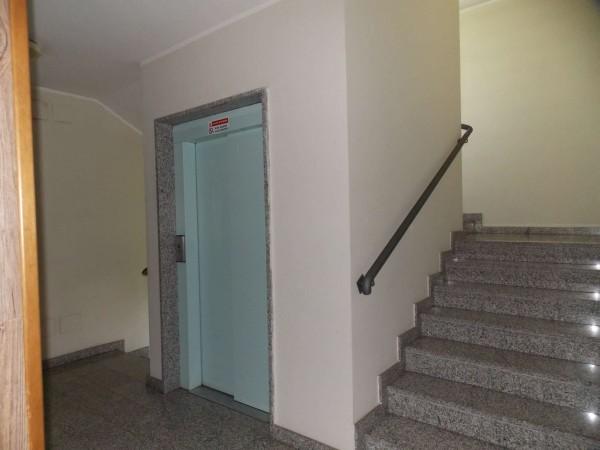 Appartamento in vendita a Rozzano, Con giardino, 130 mq - Foto 19