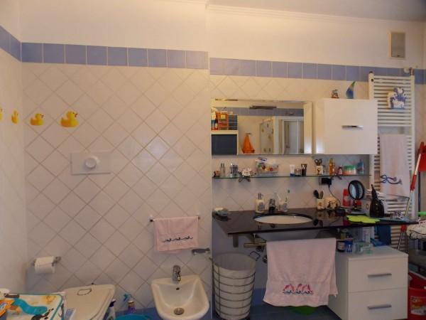 Appartamento in vendita a Rozzano, Con giardino, 130 mq - Foto 8