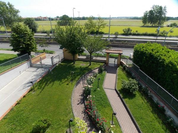 Appartamento in vendita a Rozzano, Con giardino, 130 mq - Foto 4